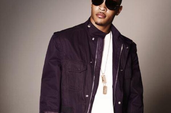 Rapper T.I. charged by the SEC for promoting a fake cryptocurrency.