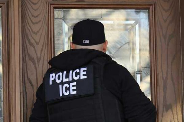 The ICE director Quits Two Weeks After Taking Control of the Agency.