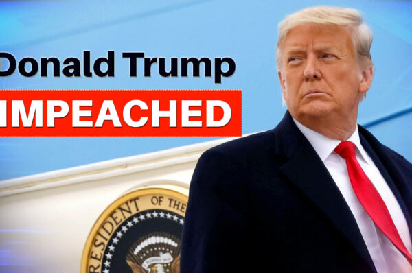 Former President Donald Trump Reacts to Second Impeachment Acquittal.