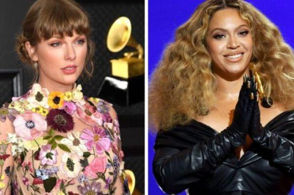 Grammy Award 2021: Beyoncé and Taylor Swift set new records.