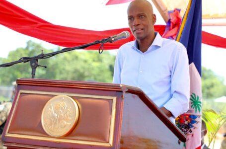 Haiti: Haitian President Jovenel Moïse Shot Dead at his Private Residence.